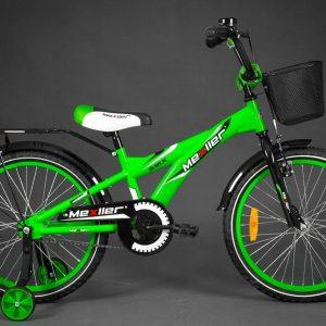 Retro bicykel DALLAS modro-čierny