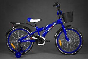 Retro bicykel DALLAS UNIVERSAL čierny