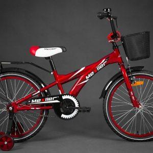 Retro bicykel DALLAS UNIVERSAL čierny NOVINKA