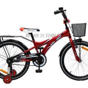 Detský bicykel MEXLLER BMX