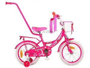 Detský bicykel MEXLLER Pinki