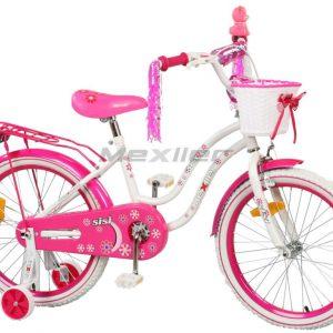 Detský bicykel MEXLLER Sisi