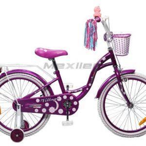 Detský bicykel MEXLLER Village