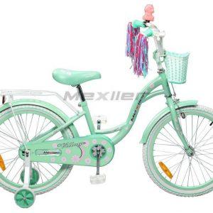 Bicykel Dallas Bike City